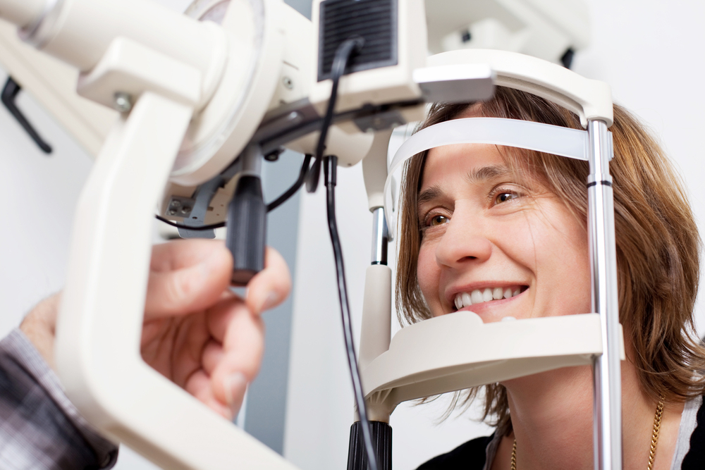 eye care services from our ophthalmologist in houston