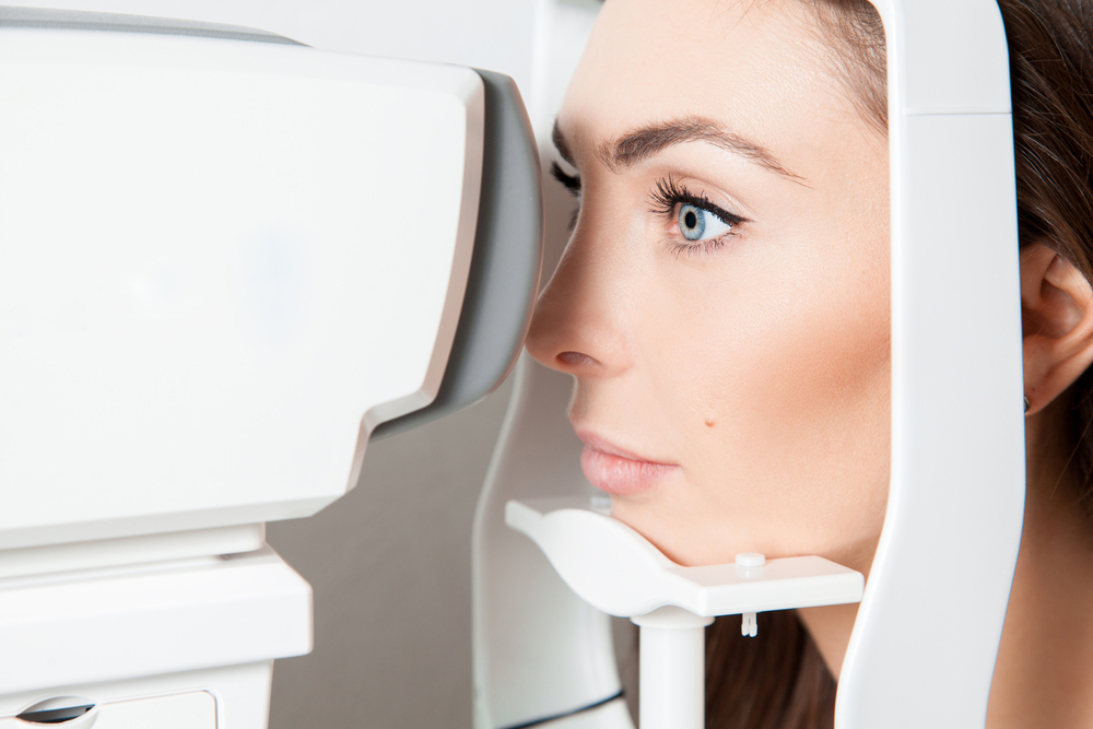 glaucoma treatment from our ophthalmologist in houston